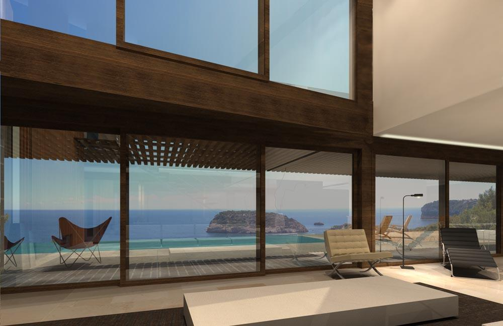 New Build For Sale in Javea - 5,500,000€ - Photo 2