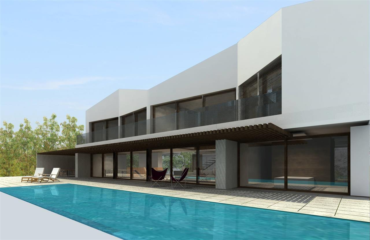 New Build For Sale in Javea - 5,500,000€ - Photo 1