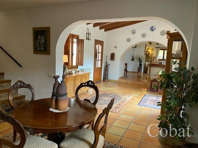 Finca For Sale in Jalon Valley - Photo 11