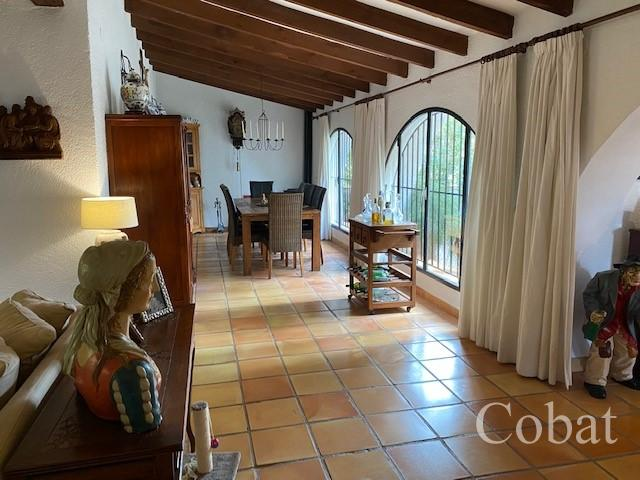 Finca For Sale in Jalon Valley - Photo 8