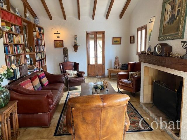 Finca For Sale in Jalon Valley - Photo 9