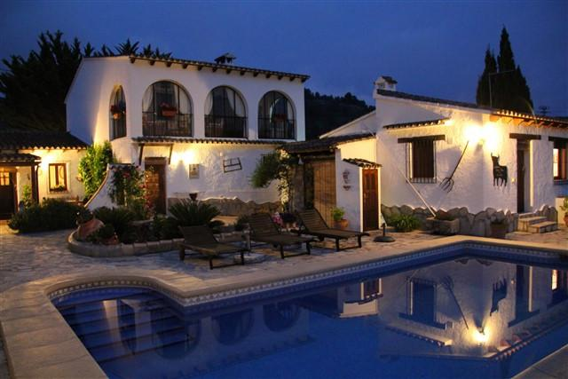 Finca For Sale in Jalon Valley - Photo 21