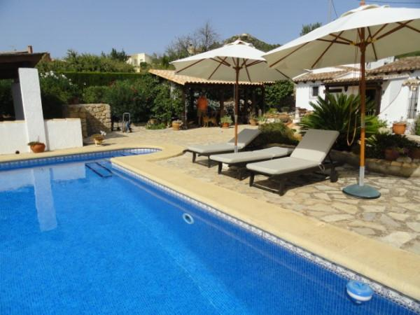 Finca For Sale in Jalon Valley - Photo 2