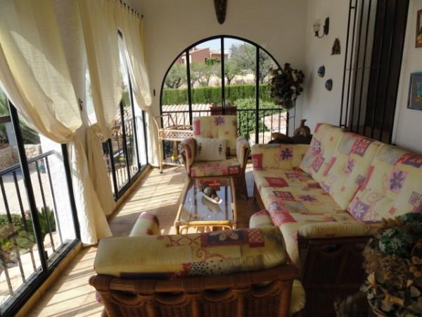 Finca For Sale in Jalon Valley - Photo 10
