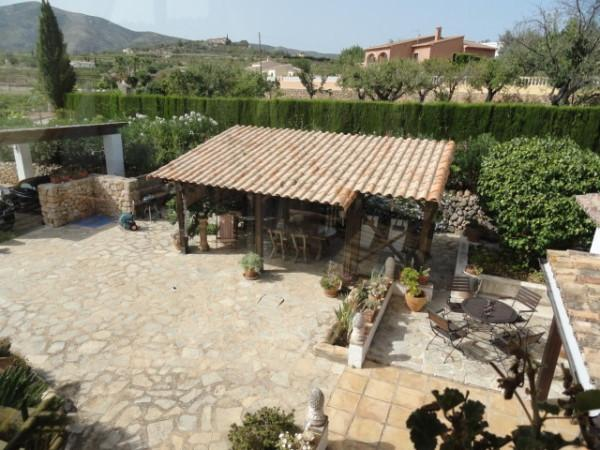 Finca For Sale in Jalon Valley - Photo 19