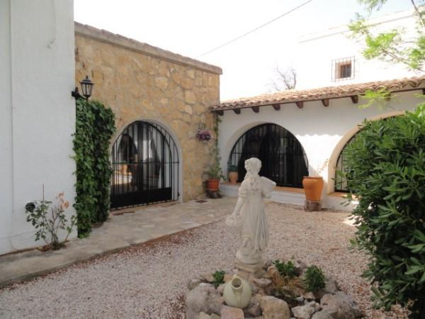 Finca For Sale in Jalon Valley - Photo 7