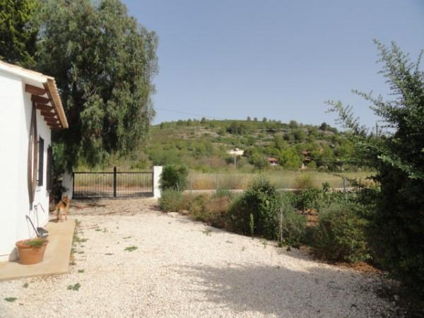 Finca For Sale in Jalon Valley - Photo 18