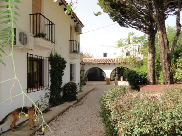 Finca For Sale in Jalon Valley - Photo 5