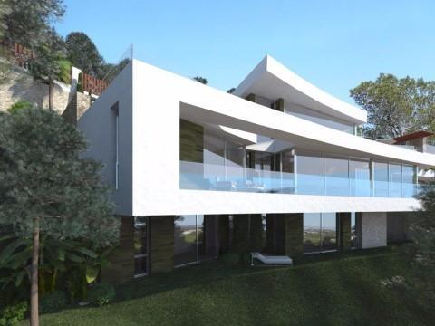 New Build For Sale in Altea - 1,800,000€ - Photo 1