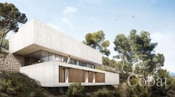 New Build For Sale in Calpe - 2,250,000€ - Photo 1