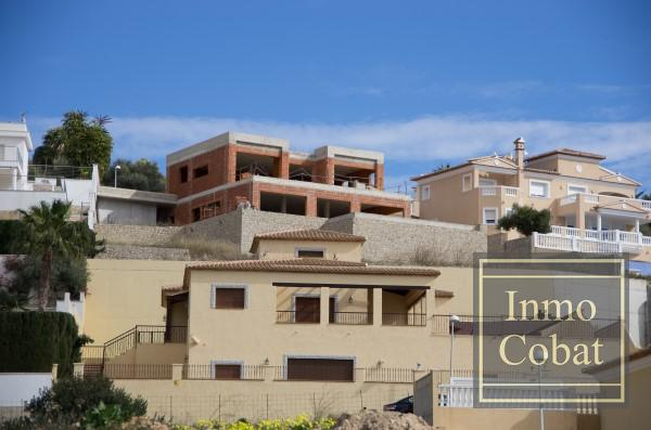 New Build For Sale in Calpe - 495,000€ - Photo 1