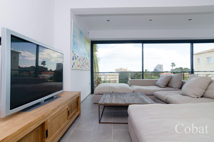 Villa For Sale in Calpe - Photo 17