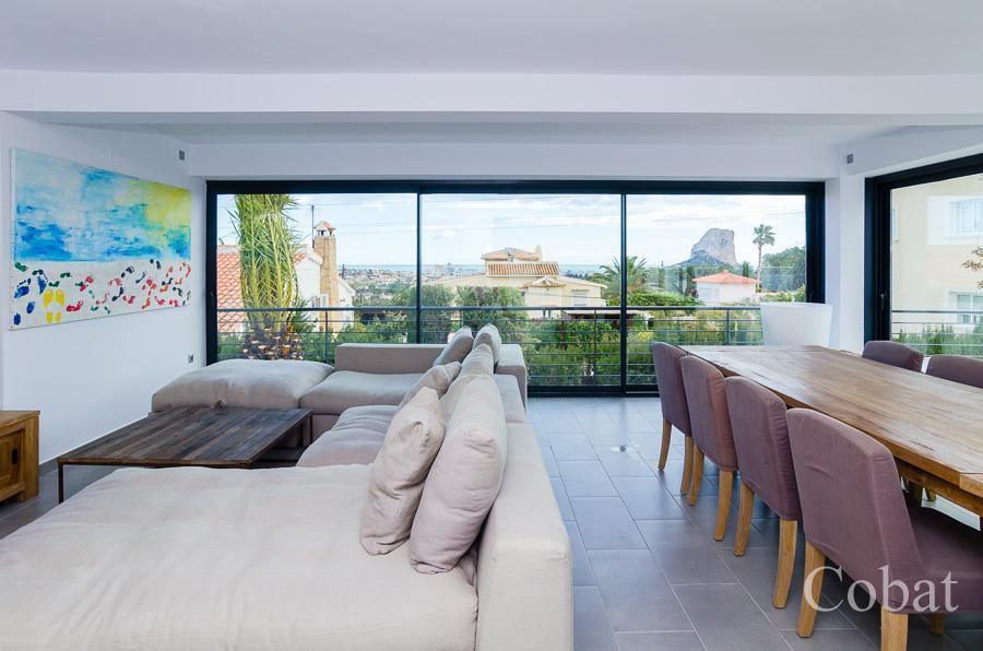 Villa For Sale in Calpe - Photo 3