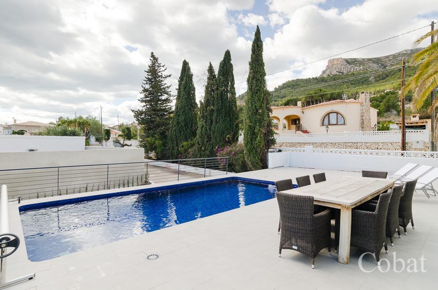 Villa For Sale in Calpe - Photo 19
