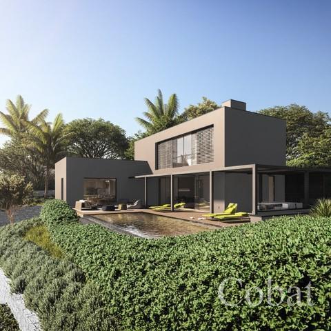 New Build For Sale in Moraira - 2,600,000€ - Photo 1