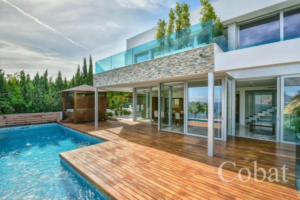 New Build For Sale in Calpe - 3,200,000€ - Photo 1