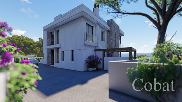New Build For Sale in Calpe - 3,500,000€ - Photo 2