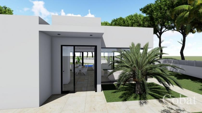 New Build For Sale in Calpe - 598,000€ - Photo 2