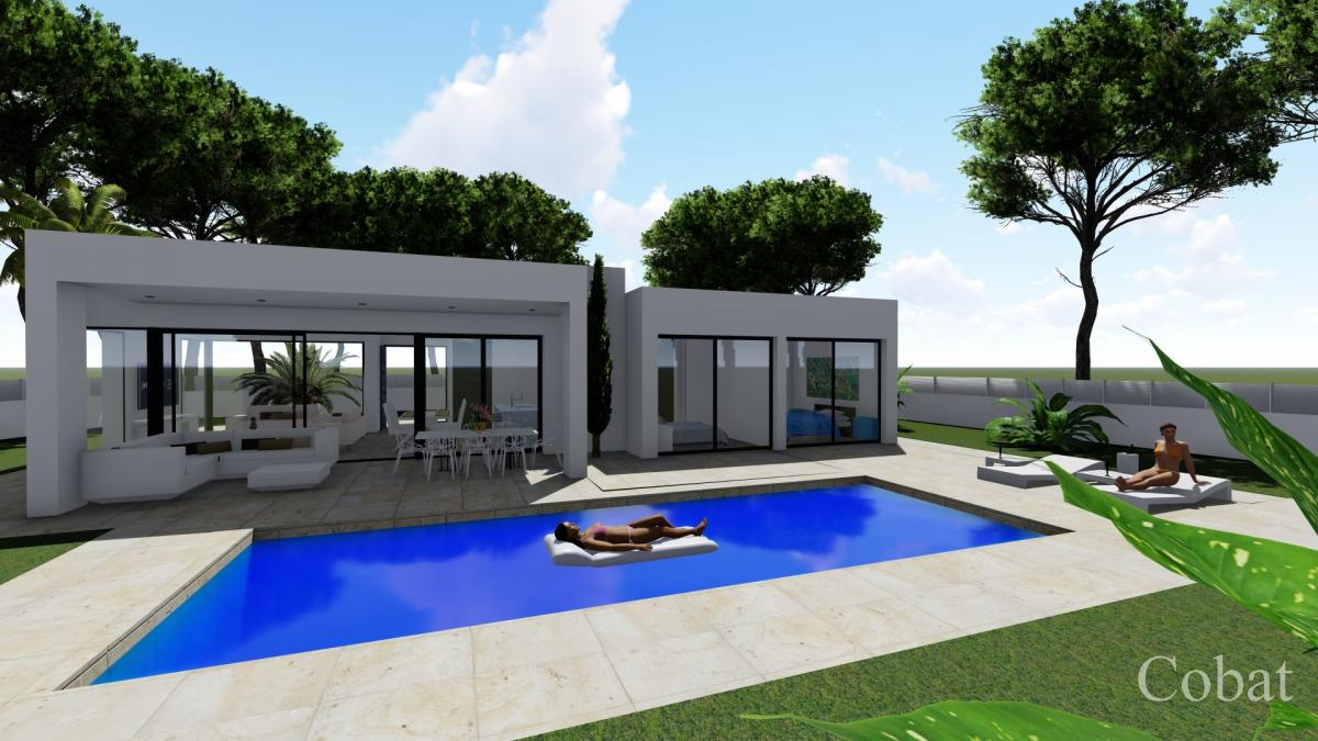 New Build For Sale in Calpe - 598,000€ - Photo 1