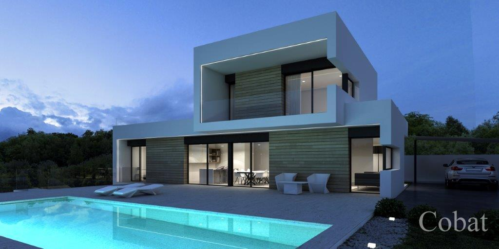 New Build For Sale in Benissa - 859,000€ - Photo 1