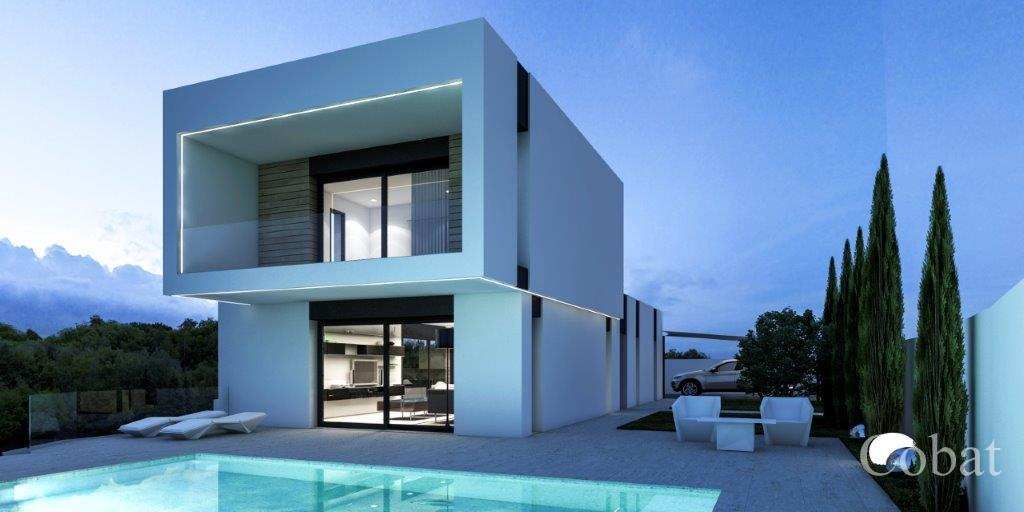 New Build For Sale in Benissa - 855,000€ - Photo 2