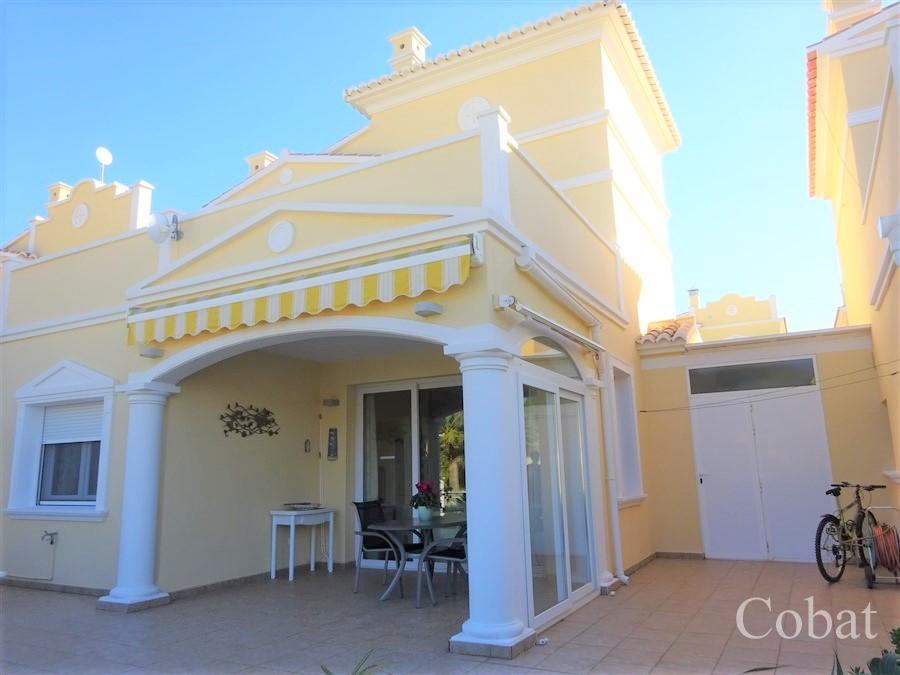 Bungalow For Sale in Calpe - 255,000€ - Photo 1