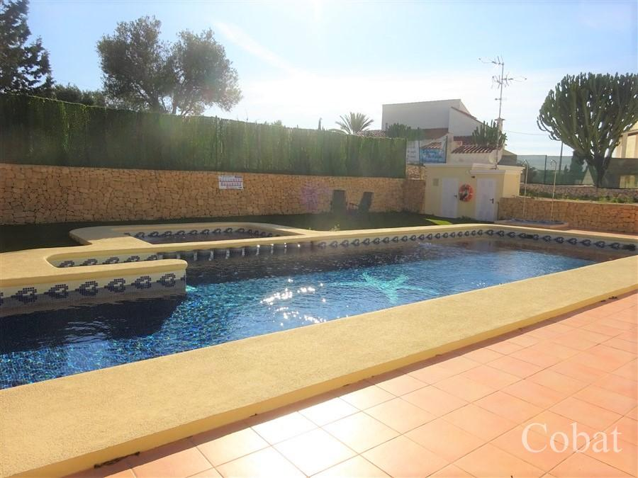 Bungalow For Sale in Calpe - 255,000€ - Photo 2