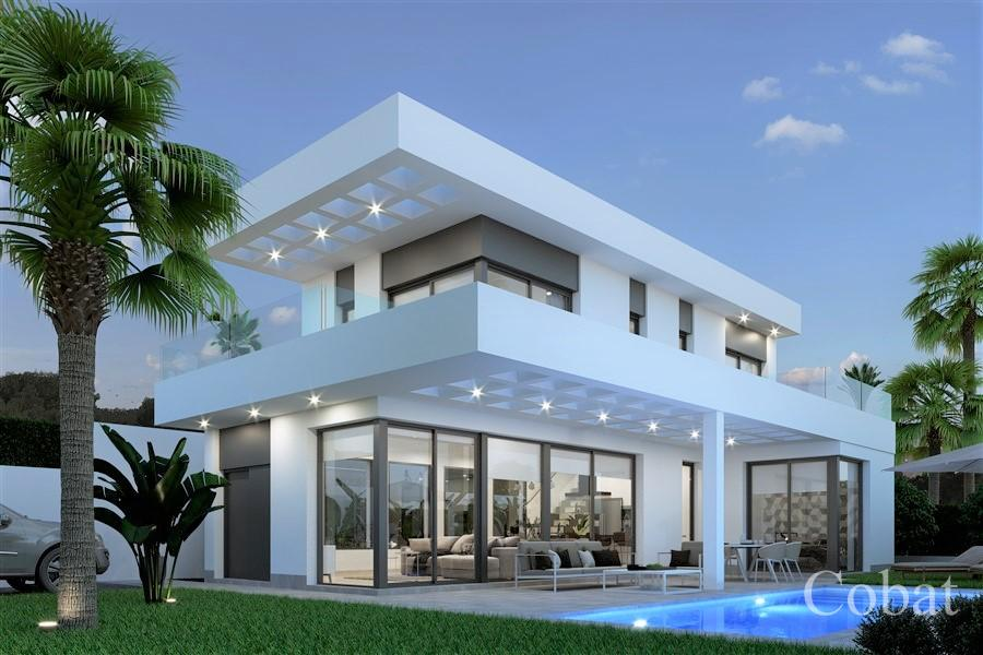 New Build For Sale in Finestrat - 644,000€ - Photo 1