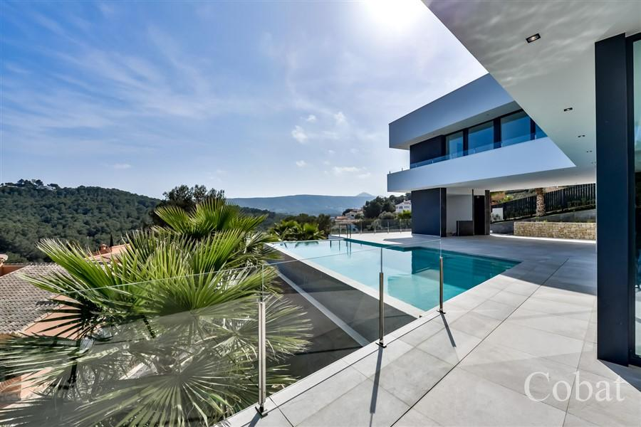 New Build For Sale in Javea - 1,400,000€ - Photo 2