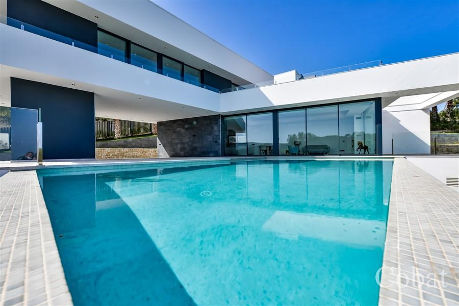 New Build For Sale in Javea - 1,400,000€ - Photo 1