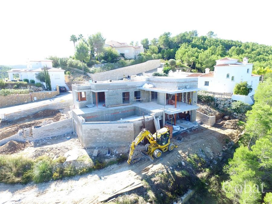 New Build For Sale in Javea - 850,000€ - Photo 1