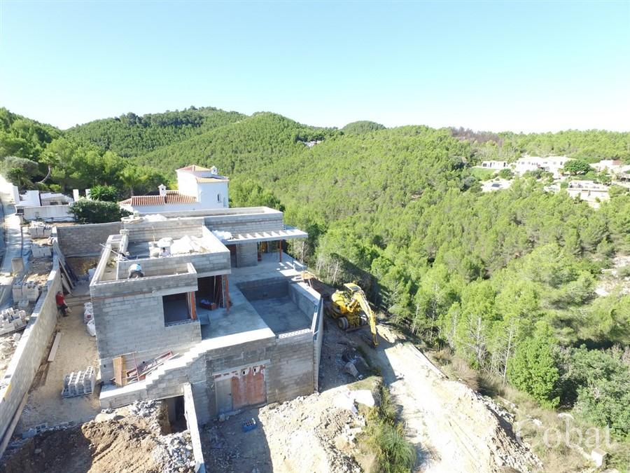 New Build For Sale in Javea - 850,000€ - Photo 2
