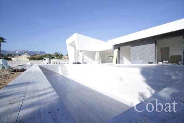 New Build For Sale in Calpe - 620,000€ - Photo 1