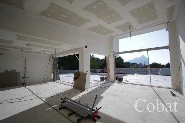 New Build For Sale in Calpe - 620,000€ - Photo 2