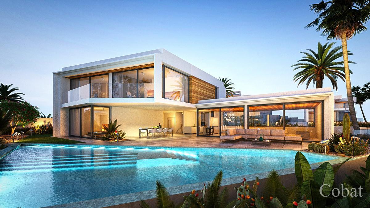 New Build For Sale in Moraira - 1,550,000€ - Photo 1