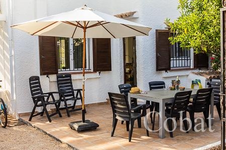 Bungalow For Sale in Calpe - 234,000€ - Photo 2
