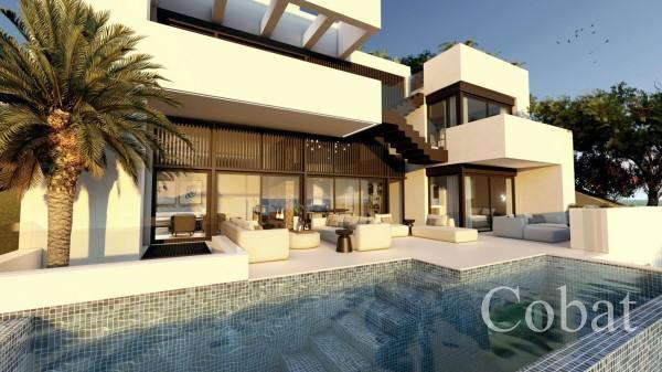 New Build For Sale in Altea Hills - 1,695,000€ - Photo 1