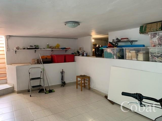 Bungalow For Sale in Calpe - Photo 22