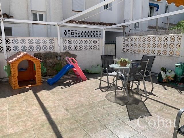 Bungalow For Sale in Calpe - Photo 25