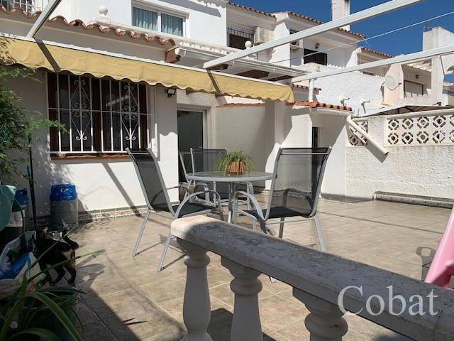 Bungalow For Sale in Calpe - 222,000€ - Photo 1