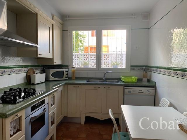 Bungalow For Sale in Calpe - Photo 19