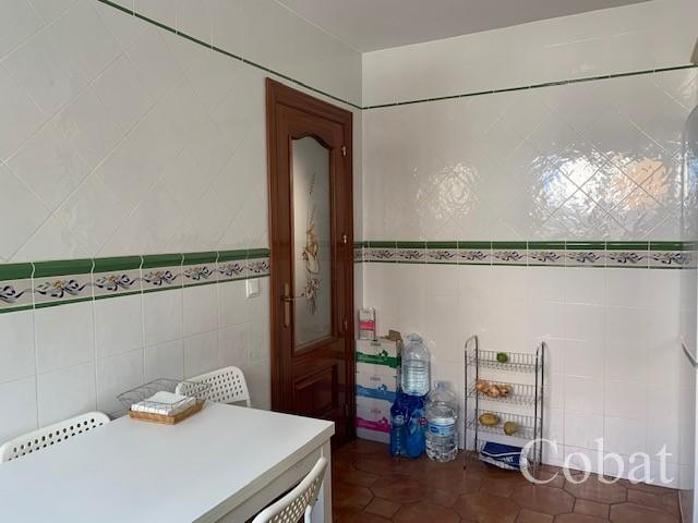 Bungalow For Sale in Calpe - Photo 20