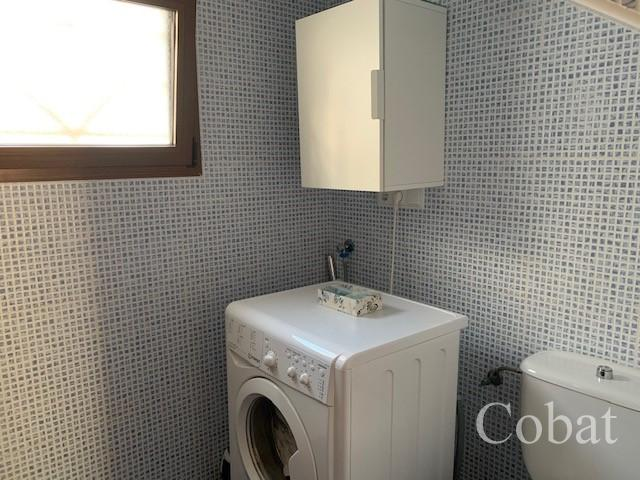 Bungalow For Sale in Calpe - Photo 24