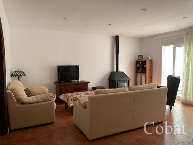 Bungalow For Sale in Calpe - Photo 7