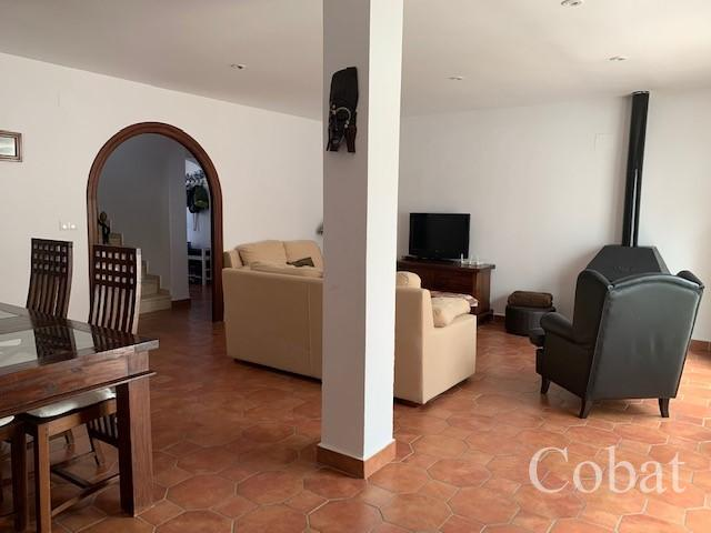 Bungalow For Sale in Calpe - Photo 6