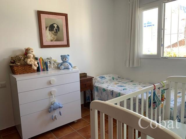 Bungalow For Sale in Calpe - Photo 15