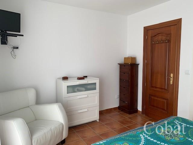 Bungalow For Sale in Calpe - Photo 9