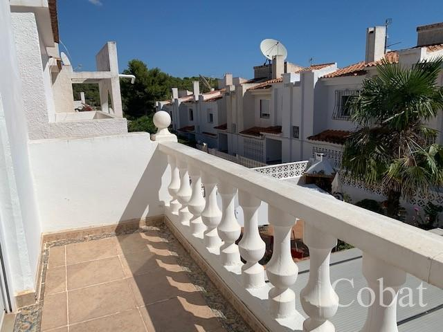 Bungalow For Sale in Calpe - Photo 3