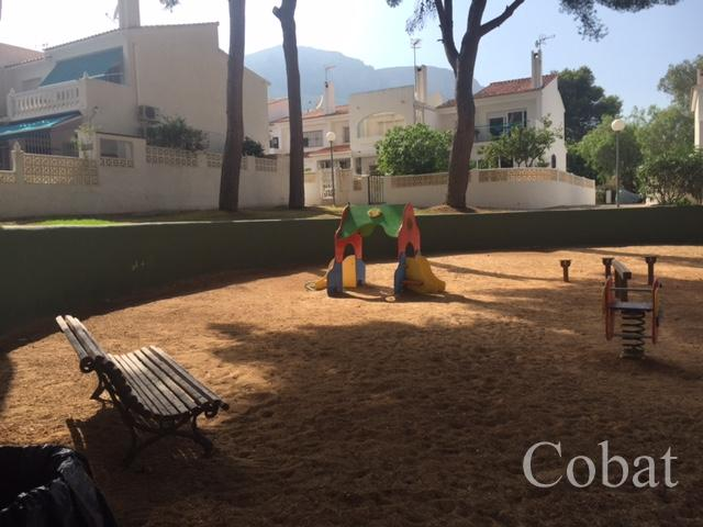 Bungalow For Sale in Calpe - Photo 4