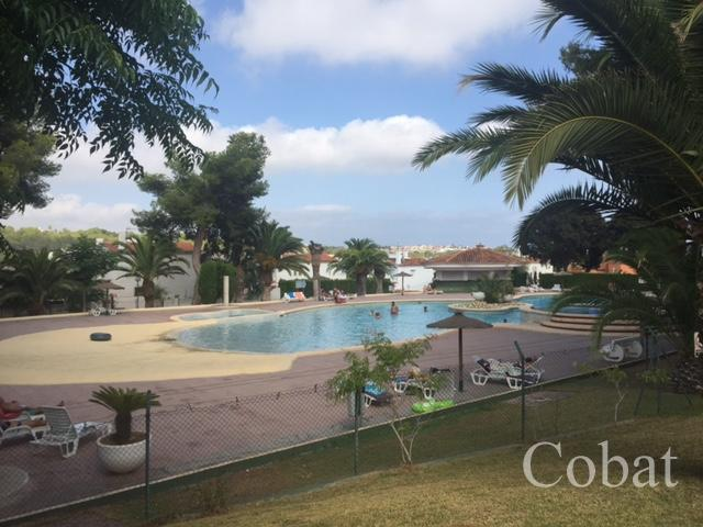 Bungalow For Sale in Calpe - Photo 29